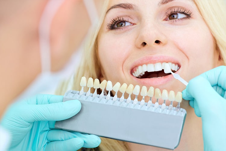 What is Teeth in a day, All on Four Dental Implants?