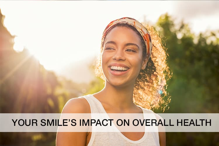 Your Smile's Impact on Overall Health