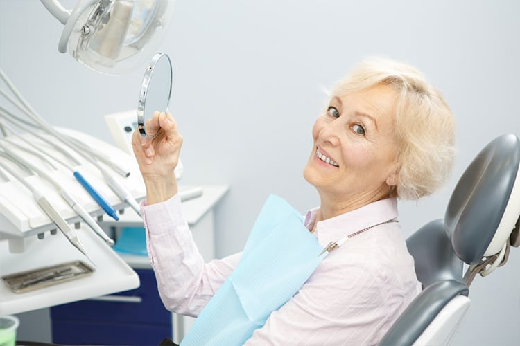 Is it Time for Dental implants