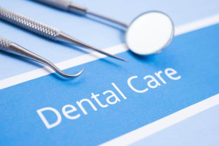It's Time to Use Your Yearly Dental Benefits