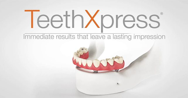 TeethXpress The Woodlands